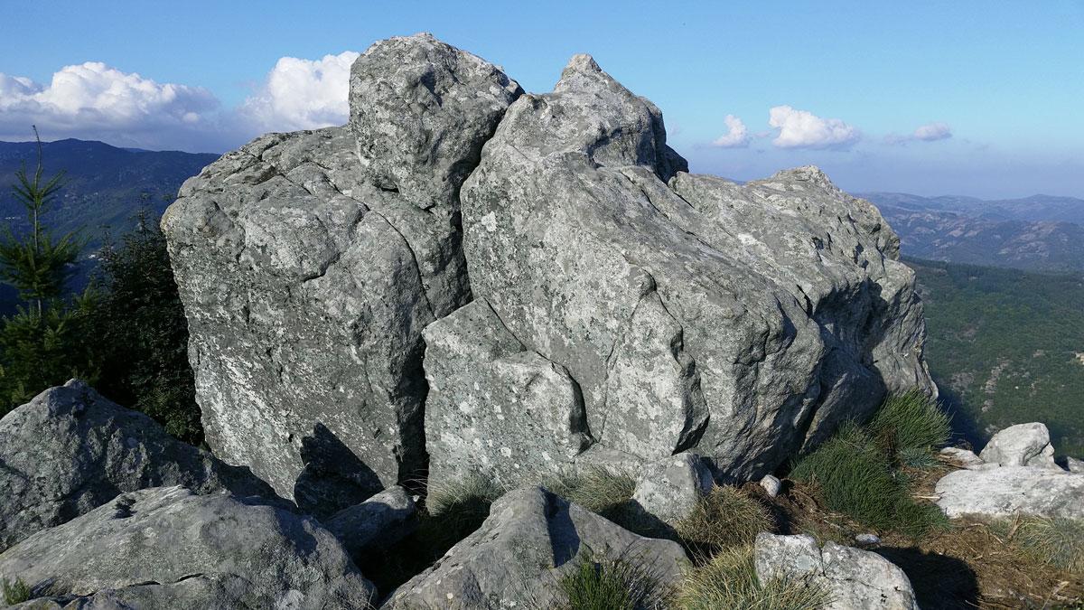 Chantemerle - Pestrin - Ardeche - ventadour